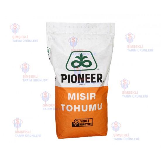 DuPont Pioneer P0937 Mısır Tohumu İlaçlı