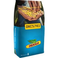 Monsanto Dekalp DKC5741 Mısır Tohumu İlaçsız